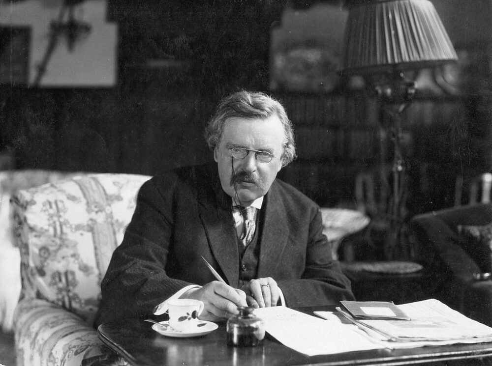 1024px-G._K._Chesterton_at_work