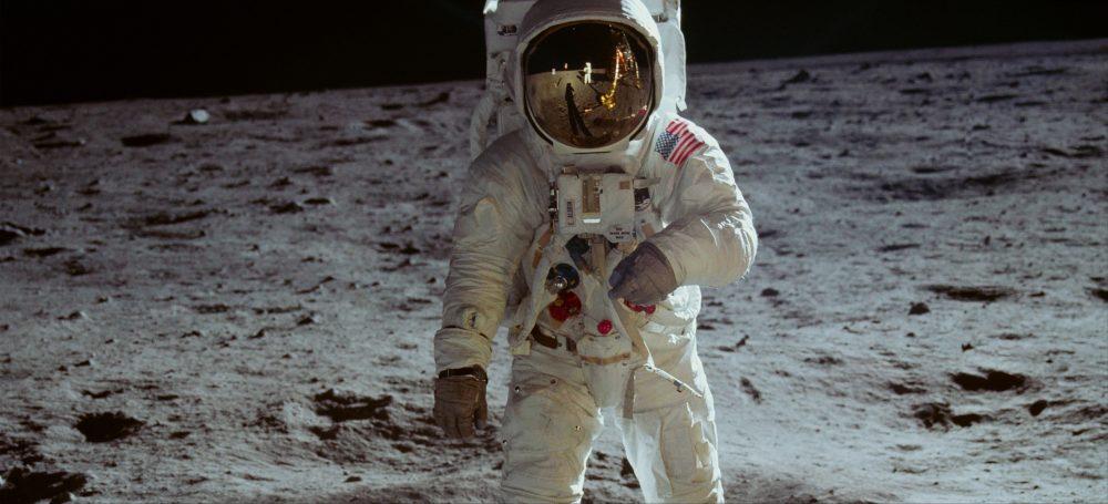 50 años del Apolo 11