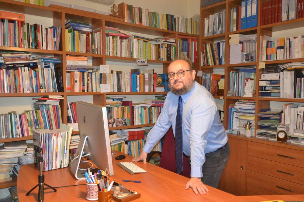 Carlos Esteban Garcés