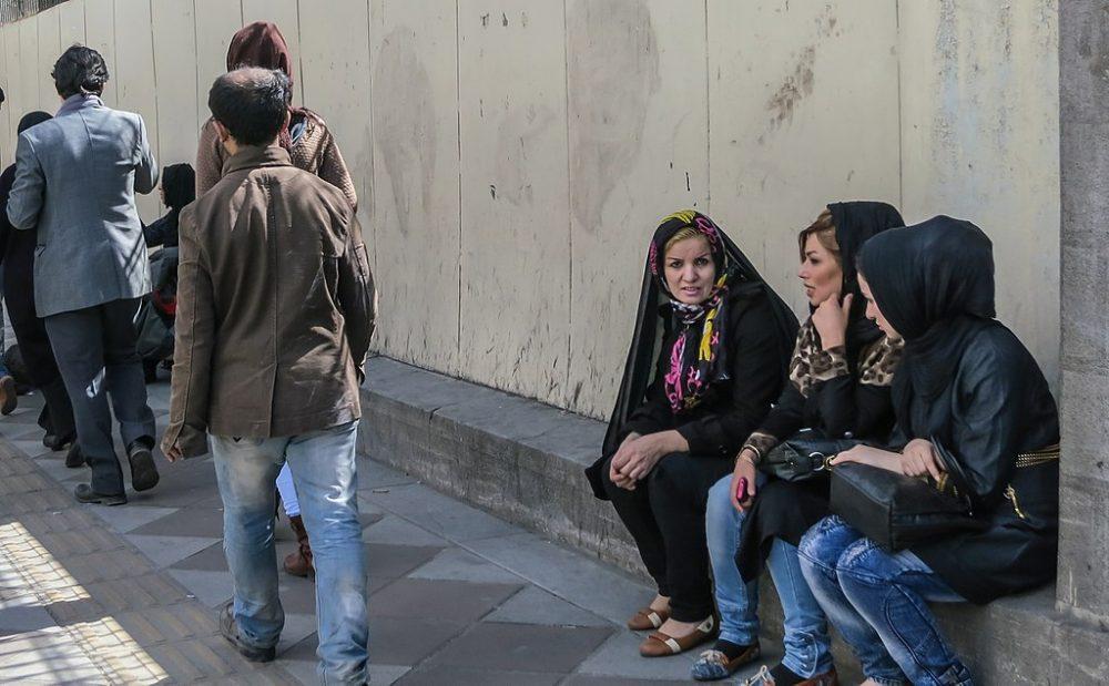 Conversiones al cristianismo en Iran (CC Ninara) (1)