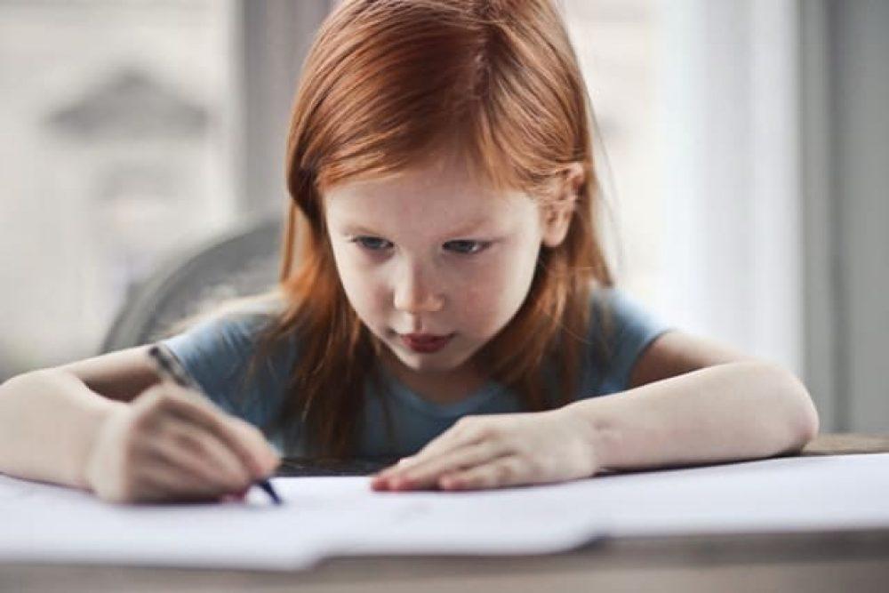 Escribir a mano no debe estar demodé