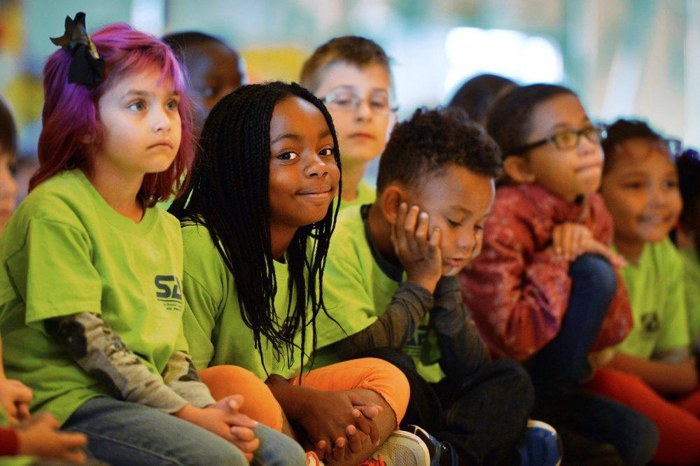 Escuelas concertadas comprometidas con la diversidad