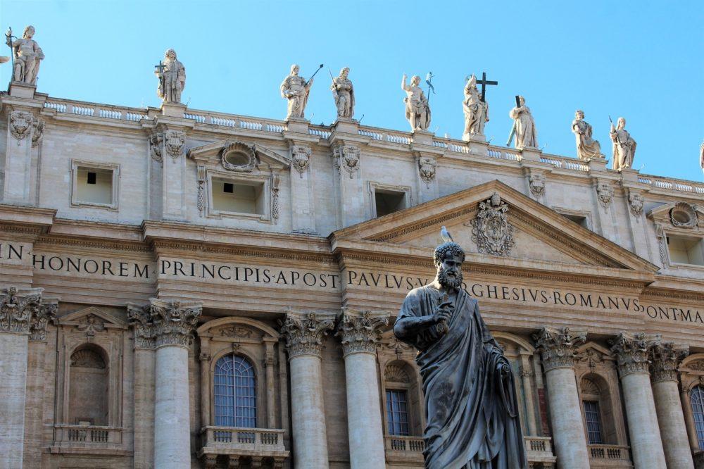 La increíble Sodoma vaticana