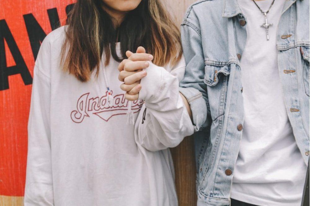 Los millennials quieren pareja