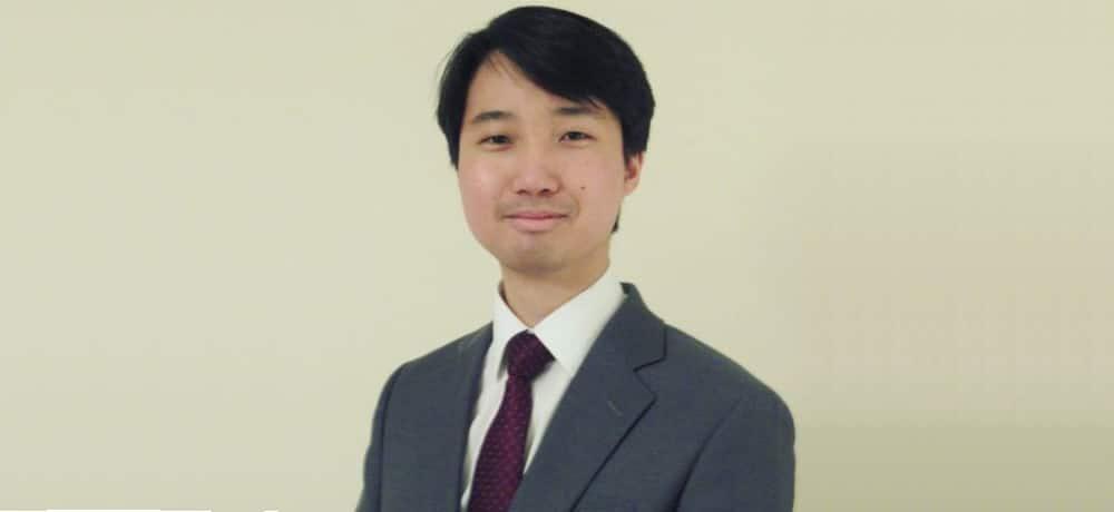Michael Wee (Foto Twitter)