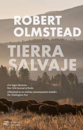 Robert Olmstead