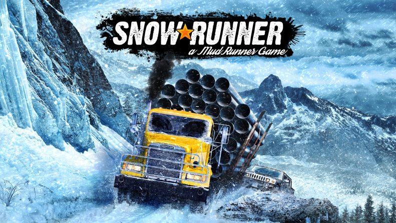 SnowRunner_Key_Art_logo