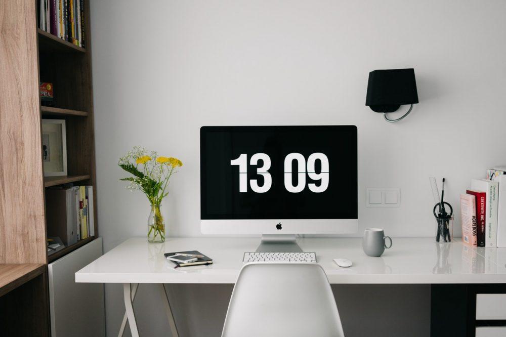 Y si trabajaramos cinco horas al día