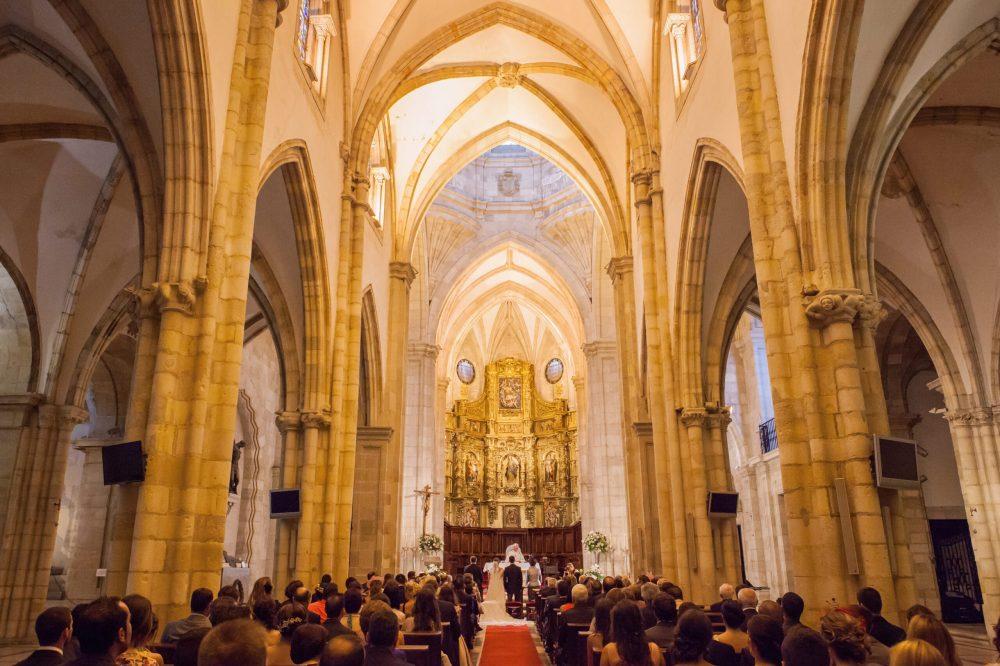 C.C: María Fernández Santos visiting