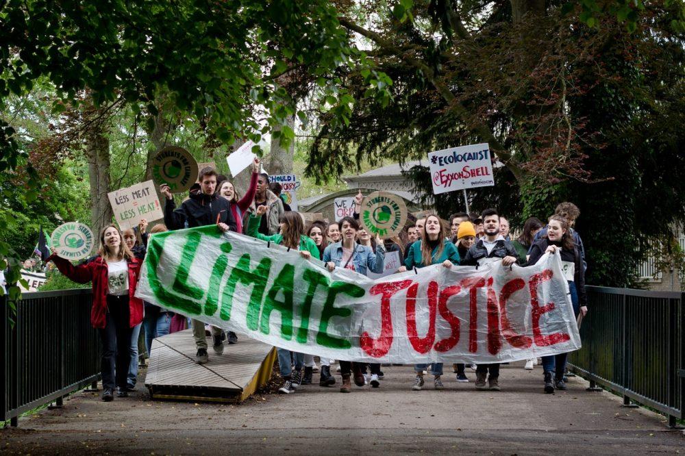 concienciar sobre el clima