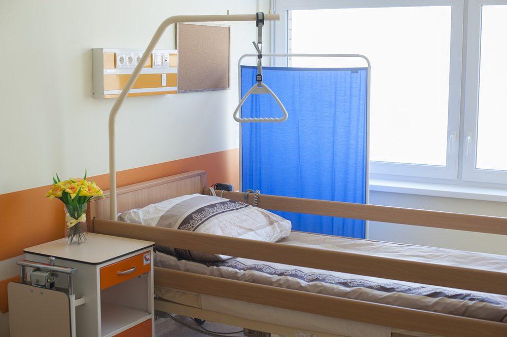 Déficit de cuidados paliativos en España