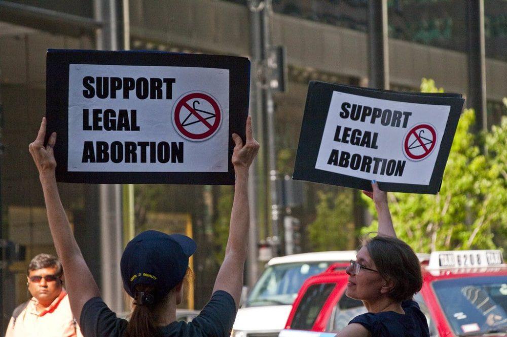 se polariza el debate sobre el aborto